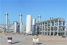 Gas & Oil Separation Plant