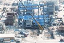QEWC 600 MW Power Plant