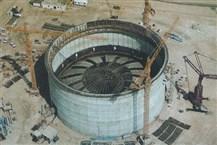 Propane Storage Tank Umm Said