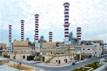 Ras Laffan Power Plant 820 MW