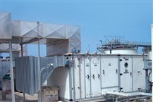 HVAC WORKS FOR RABIGH DEVELOPMENT PROJECT, PC1 & PC3 PACKAGES