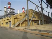 Conversion of Qassim II & III SC to CC Power Plant