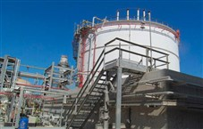 Waste Water Treatment Plant Upgrade System Project
