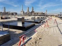 Ras Tanura Clean Fuel Project - Civil Works AP1-AP2-AP4