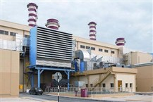 Ras Laffan HVAC for Power Plant