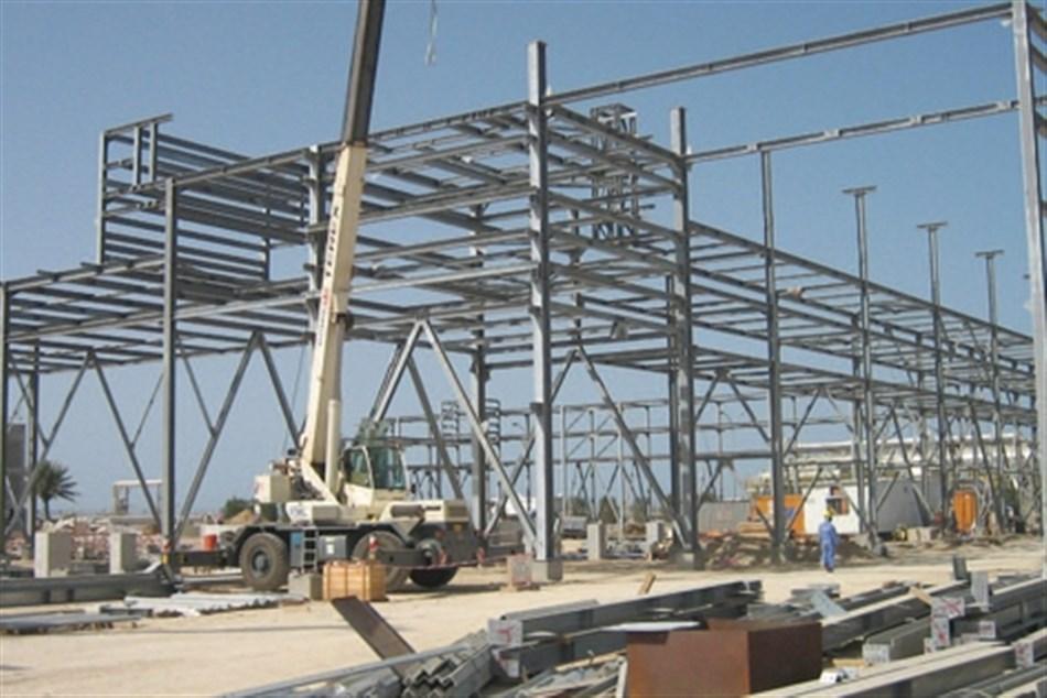 Development Project, HDPE & Butane Plant, Rabigh