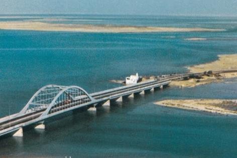 Muqta Bridge