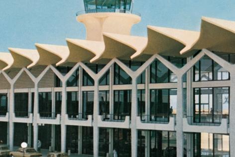 Abu Dhabi Terminal