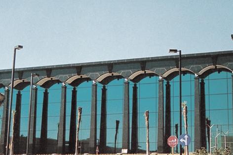 Core Annex Building, Dhahran