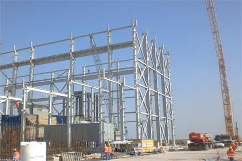 Messaeid 'A' Power Plant 2000 MW, Messaeid